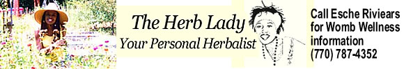 The Herb Sistah